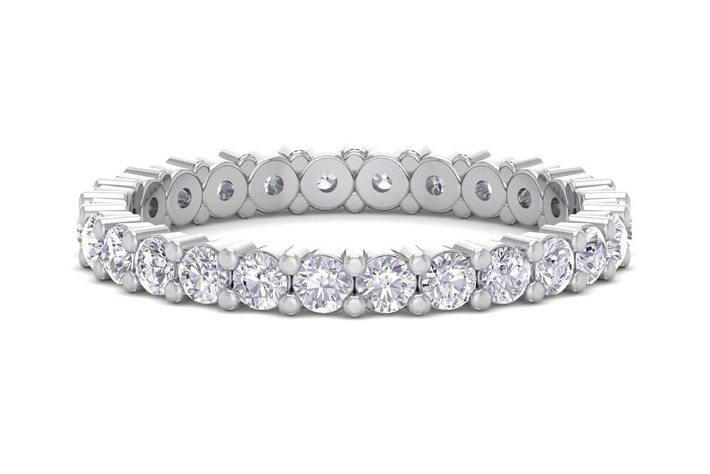 The Chelsea 2.0ct Full Eternity Ring
