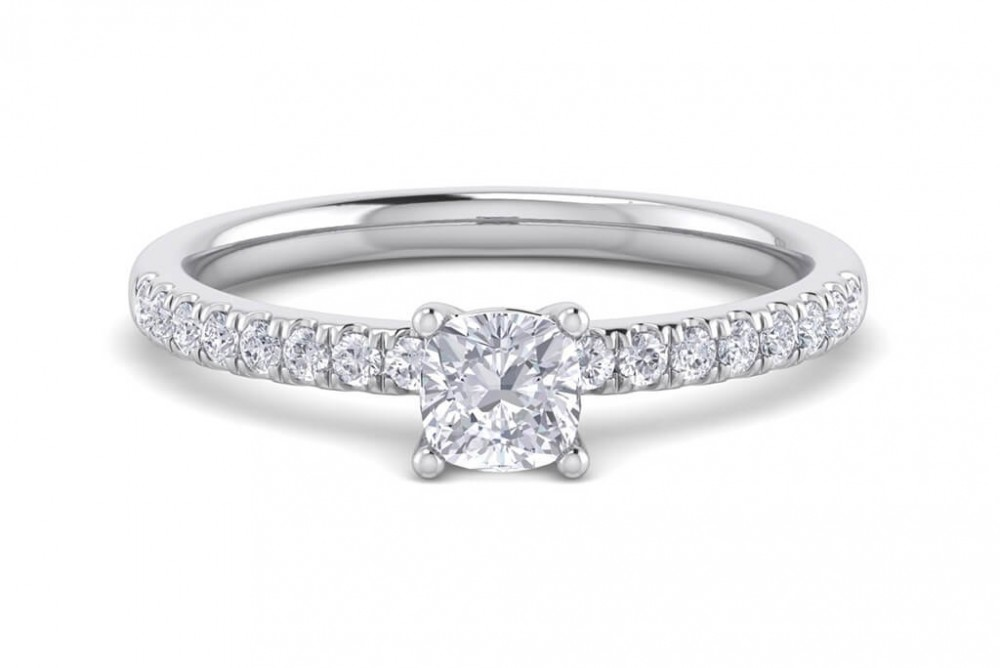 The Greenwich 0.68ct Engagement Ring
