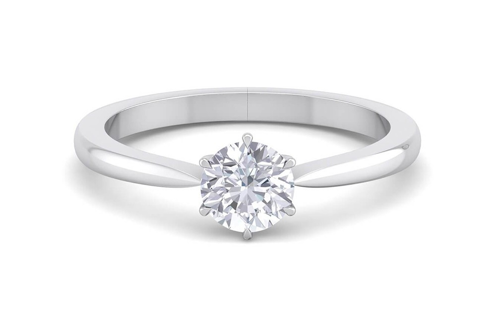 The Diana 0.70ct Engagement Ring