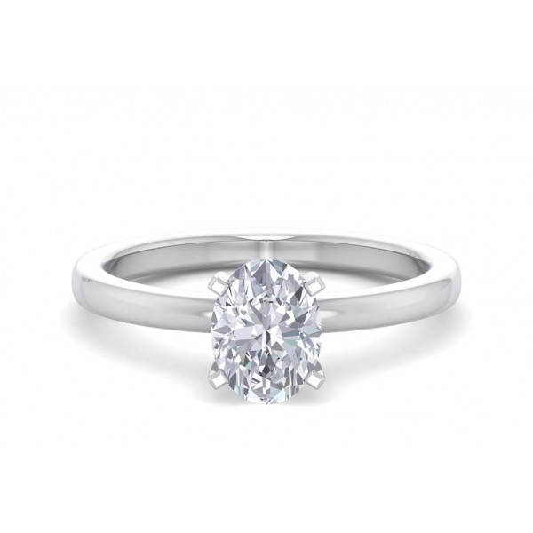 The Elizabeth 1.00ct Engagement Ring