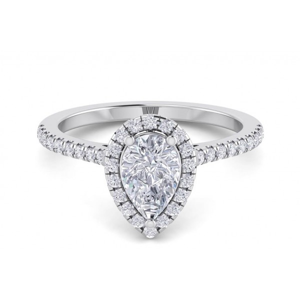 The Penelope 1.34ct Engagement Ring