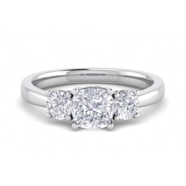 The Royal 1.40ct Engagement Ring